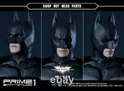 1/3 Batman The Dark Knight Rises Statue Prime 1 Studio Exclusive #41/350 SOLD OU