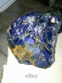 1 To 20 KG Lot Natural Untreated High Quality Rough Dark Blue Opal Free Shipping