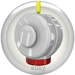 15lb NIB Storm DARK CODE New 1st Quality Undrilled Bowling Ball OBSIDIAN