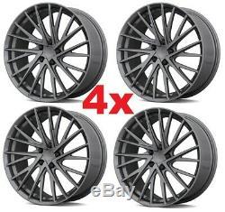 18 Custom Wheels Rims