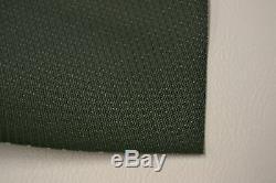 1968 68 1969 69 Camaro Firebird Dark Green Tier Headliner USA Made Top Quality