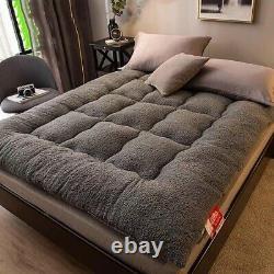 2020 Winter warm thick mattress interior high quality home mat tatami mattress