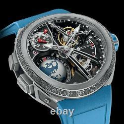 2021 New Luxury Design Defend world peace watch high quality brand unisex watch