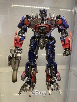4EVER Prime 2.0 Takara Tomy Transformers DMK 01 OPTIMUS DOTM Dark Of Moon USA