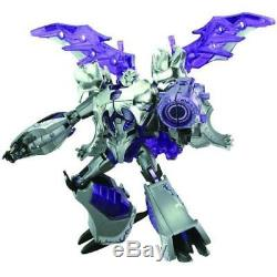 AM-15 Transformer Prime Megatron Darkness (Completed) Tomy JAPAN