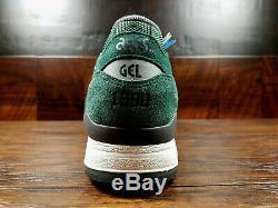 ASICS GEL-LYTE 3 III (Dark Green / White) (H5Z2N-8001) Mens 1990 Anniversary