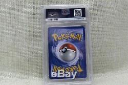 Absol Prime 91/102 Triumphant PSA 10 Mint Holo Rare Pokemon Card