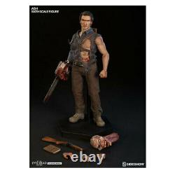 Army of Darkness Ash Williams 12 16 Scale High Quality Display Action Figure