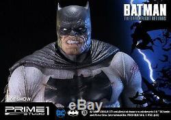 Batman Arkham City The Dark Knight Returns Prime 1 Statue Sideshow