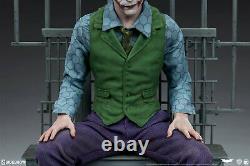 Batman Dark Knight Joker 1/4 Premium Format Figur Sideshow -no XM Prime 1
