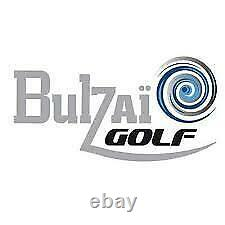 Brand new Taylormade Select plus golf cart bag Black grey dark men's women's