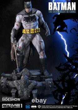 DC Comics The Dark Knight Returns Batman 1/3 Statue by Prime 1 Studio
