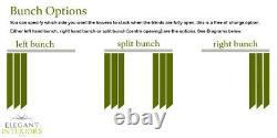 Dark Grey Made To Measure Vertical Blind Complete Blind Set Top Quality