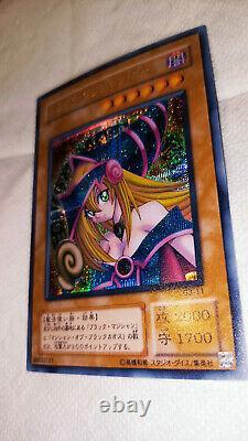 Dark Magician Girl G3-11 Super high quality Orica matt finish