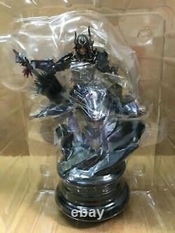 FINAL FANTASY XIV Shadowbringers My Star Quality Dark Knight ver. Figure only. ^^