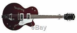 Gretsch Vintage Select G6119T'62 Tennessean Dark Cherry Stain