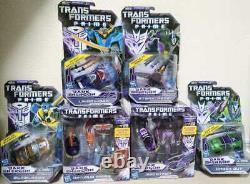 Hasbro Trans Formers Prime Overseas Version Dark Energon All Types Setreleased