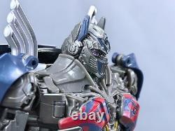 Japan Rare TakaraTomy Transformers TLK-EX Dark Optimus Prime Limited Figure MISB