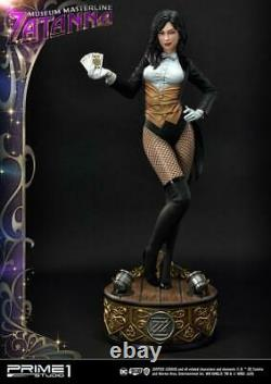 Justice League Dark Statue 1/3 Zatanna Prime 1 Studio