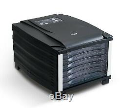 Kmk Digital 6 Tray Dehydrator 800w. The Real Dehydrator Quality