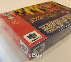 Mace the dark age(factory sealed) mint! Collector quality