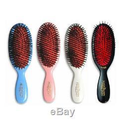 Mason Pearson CHILD'S Brush Pure Bristle Hair Brush CB4 Colour Choice RRP $165