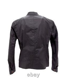 Men's Jackets BELSTAFF Kelland 71020815 Dark Navy Cotton Blue