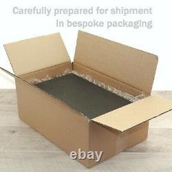 NIB $425 Allen Edmonds MACNEIL 12 D Dark Chili 1st Quality new Trees Bags