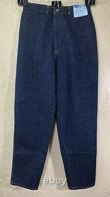 NWT Super Rare Vintage Levis The Cowboys Choice Womens Sz 13 Jeans Made USA