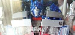 New Transformers Dark Of The Moon Leader Class Jetwing Optimus Prime