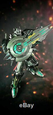New Transformers Unique toys UT R-02B OP Dark knight Challenger Optimus Prime