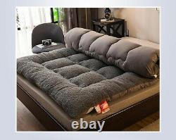 New Winter warm thick mattress interior high quality home mat tatami mattress @