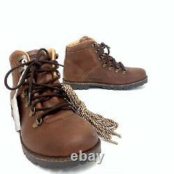 New witho Box Birkenstock Jackson Dark Brown Regular- Select Size