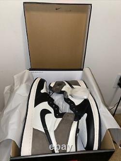Nike Air Jordan 1 Retro OG Dark Mocha Size 13 Brand New