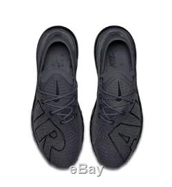 Nike Air Max Flair Mens Select a Size Running Shoes Dark Grey/Black 942236-007