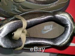 Nike Air Max Prime Medium Olive/Dark Grey Mens Size 8 (876068-200)