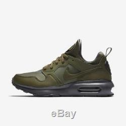 Nike Air Max Prime Men's Shoes Medium Olivedark Grey 876068