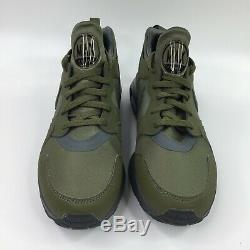 Nike Air Max Prime Shoes Medium Olive-Dark Grey Mens US Size 9 BRAND NEW