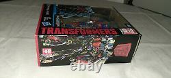 Optimus Prime 44 Studio Transformers Dark of the Moon IN Hand U. S. HTF RARE