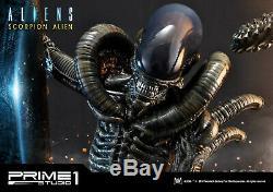 PRIME 1 STUDDIO Premium Masterline Alien Dark Horse Comics Scorpion Alien