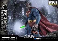 PRIME 1 The Dark Knight Returns (Comics) Superman DX 13 Third Scale Figure NEW