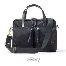 PRIME SALE Filson Dryden Briefcase Dark Navy 15% OFF