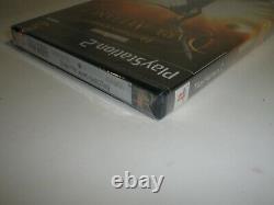 PS2 Baldurs Gate Dark Alliance Black Label Factory Sealed Collectors Quality