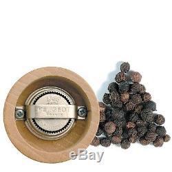 Peugeot Paris U-Select Chocolate Dark Beech Salt and Pepper Mills