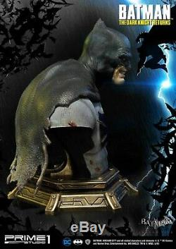 Pre-Sale Prime 1 Studio BATMAN The Dark Knight Returns BATMAN LMT Edition 1000