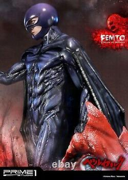 Prime 1 Studio Berserk Statue 1/4 Femto The Falcon of Darkness UPMBR-06 069/500