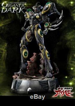 Prime 1 Studio Bio Booster Armor Guyver Gigantic Dark Ultimate Masterline Statue