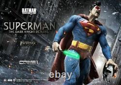 Prime 1 Studio DC Comics The Dark Knight Return Superman Deluxe DX In Stock