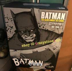 Prime 1 Studio PBDC-03 Batman Bust The Dark Knight Returns Statue Figurine
