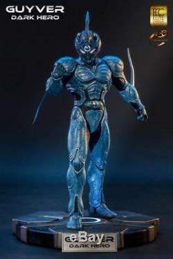 Prime 1 studio guyver dark hero ECC ELITE 1/3 scale Cinemaket statue brand new